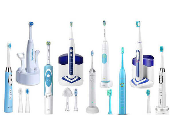 electric tooth brush are better